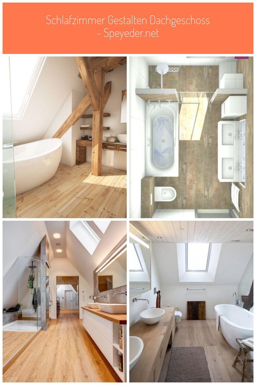 Schlafzimmer Gestalten Dachgeschoss Speyeder Net Dachgeschoss