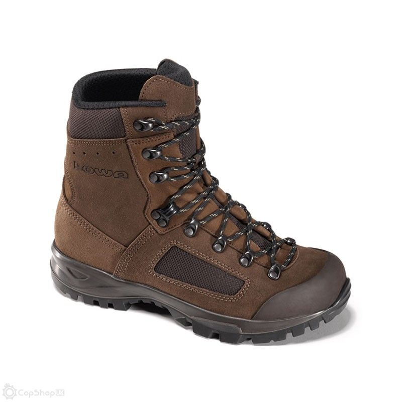 55116d5504f Lowa Desert Elite Boot - MOD Brown. The best boots I have ever ...