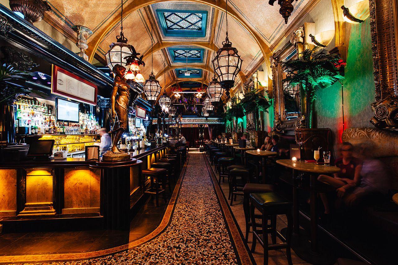 Speed dating dublin cafe en seine ireland