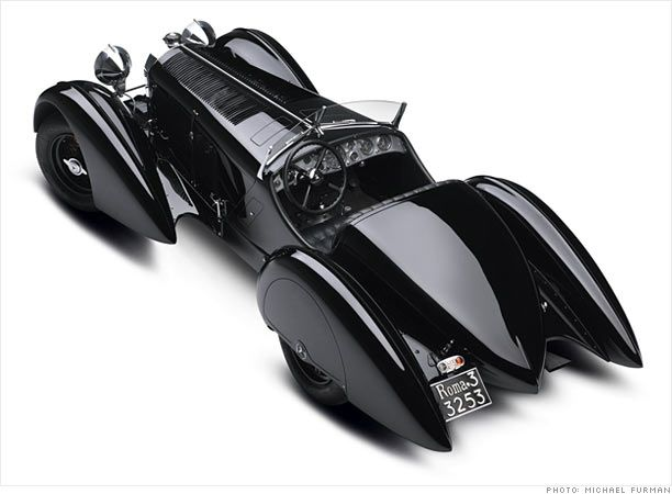 Probably In The Top 10 Most Beautiful Cars In The World Ralph