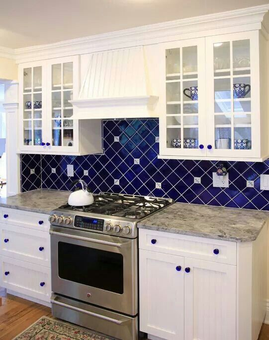 Pin By Maya Torres On Inspiring Ideas Colorful Kitchen
