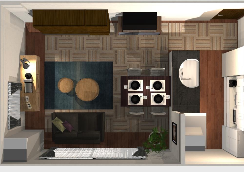 シンプルモダンにナチュラル感を添えた モダンカジュアルインテリア Hello Interior ハローインテリア テレビの壁の装飾 インテリア モダン
