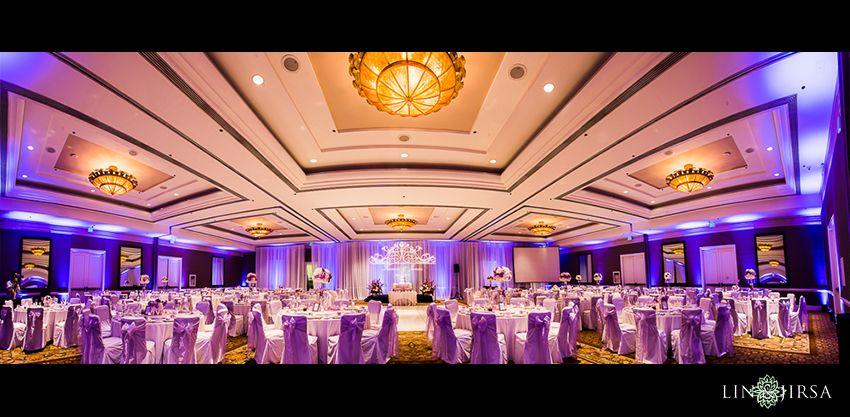 The Hilton Waterfront Beach Resort Wedding