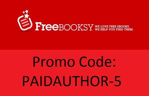 Freebooksy promo code book promo pinterest freebooksy promo code fandeluxe Gallery