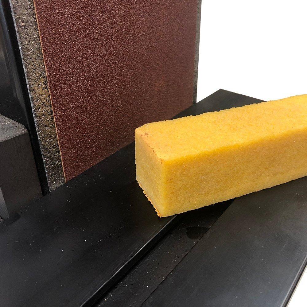 Cleaning Eraser Stick For Abrasive Sanding Belts Natural Rubber Eraser For Cleaning Sandpaper Rough Tape Skateboard Shoes Sandpaper Eraser Sanding