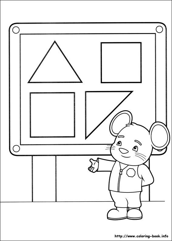 umizoomi coloring picture | coloring and activities | pinterest ... - Team Umizoomi Bot Coloring Pages