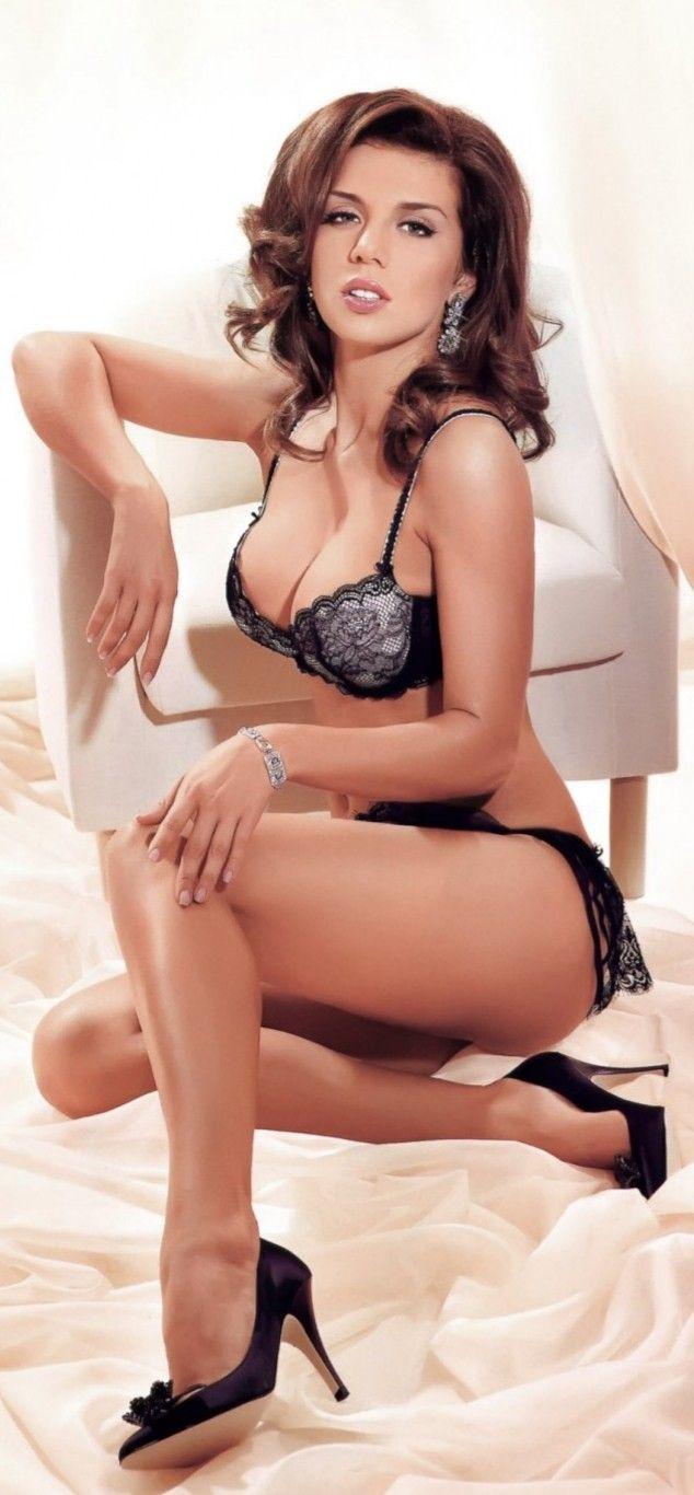 Bikini Anna Sedokova nudes (73 photo), Ass, Sideboobs, Feet, braless 2020