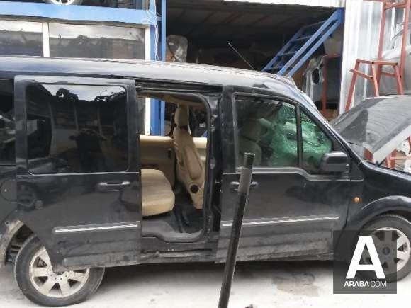 Connect Sag Surgulu Kapi Bozkir Ford Yedek Parca Ford Araba