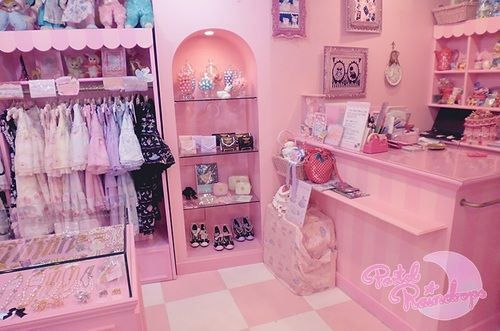 Pastel Goth Clothing Tumblr Cute Room Decor Aesthetic Room Decor Bathroom Design Small