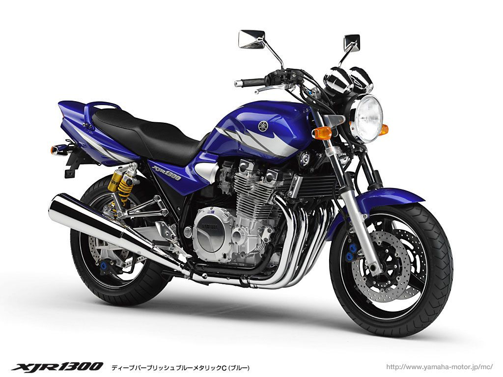 2016 Yamaha FJR1300A Supersport Touring Motorcycle Le