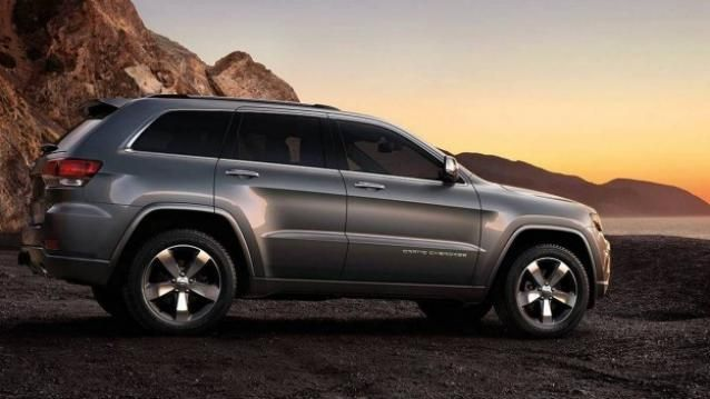 #app #mobile #Jeep #GrandCherokee and #Wrangler launched in India; prices start from Rs 71 lakh   http://pic.twitter.com/Wdj8DDMFey   App Mobile 4u (@M0bileappDev) August 30 2016