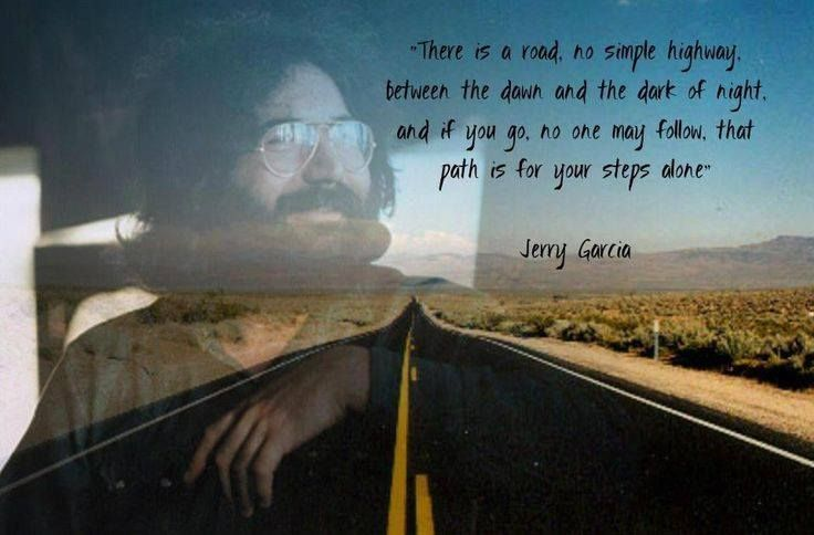 21 Life Lessons The Grateful Dead Can Teach You