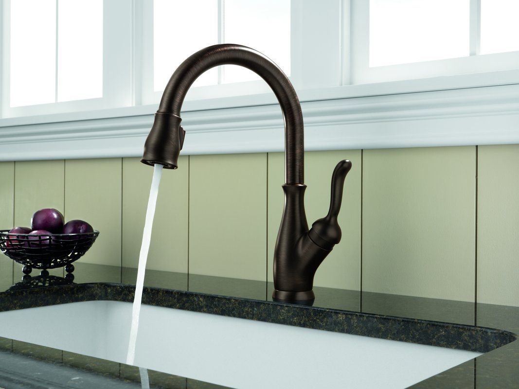 Delta ardst kitchen faucets faucet and sprays
