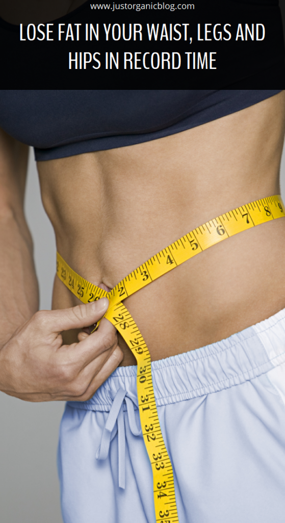 How To Get Rid Of Excess Fat From Body