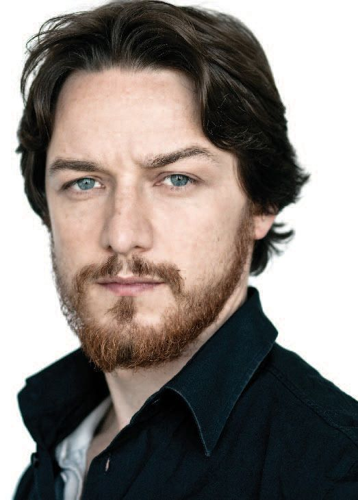 James McAvoy. Those eyes and that accent. | James McAvoy ...