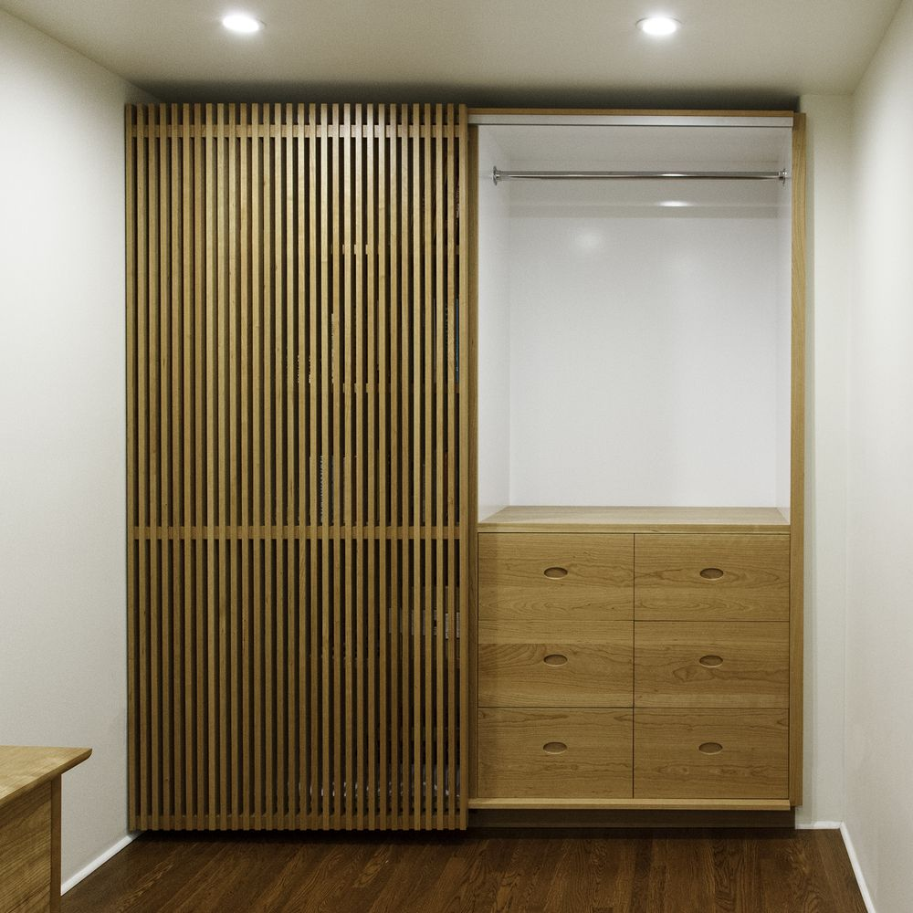Slatted Sliding Doors Home Decor Timber Sliding Doors Kitchen