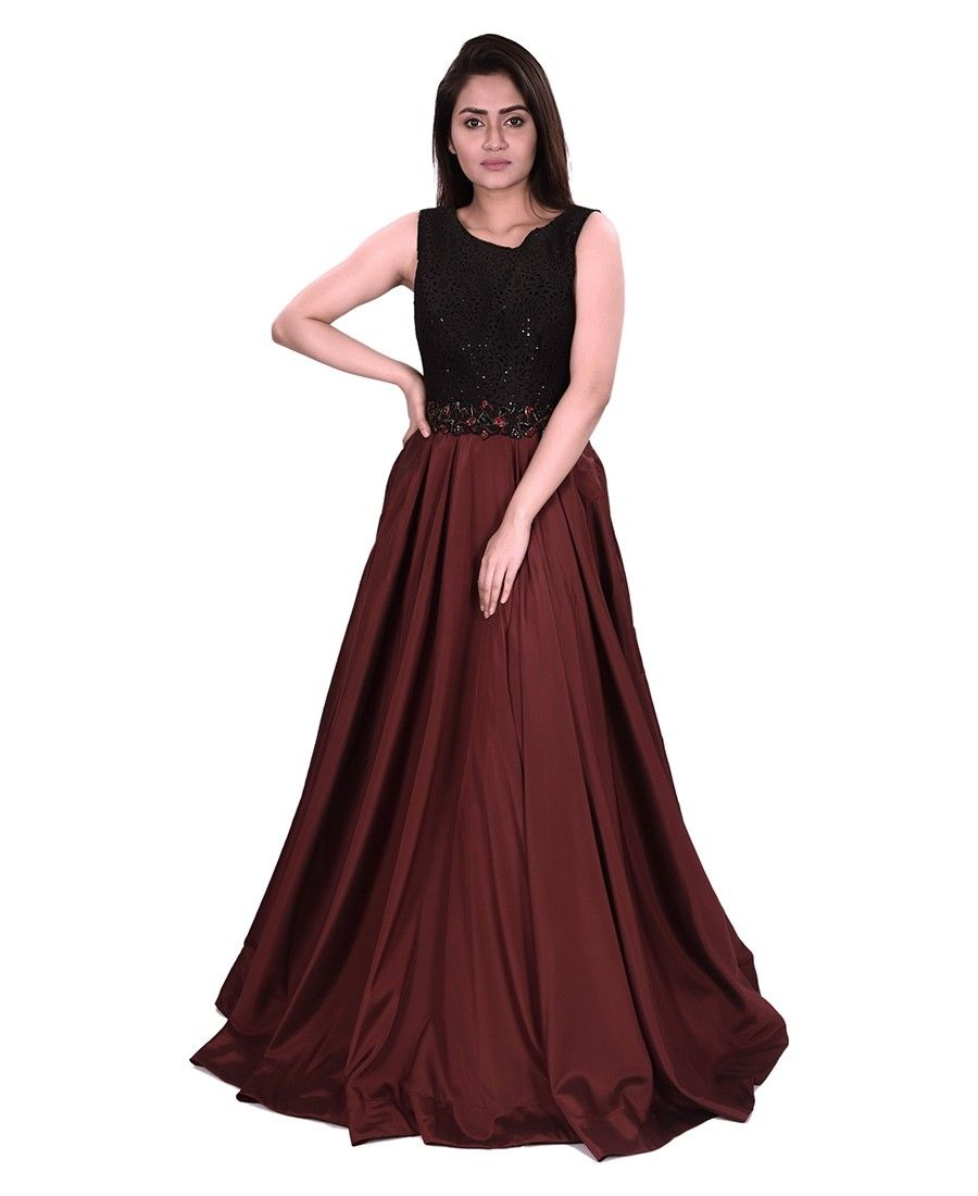 10de5121aa Elegant cocktail gowns online in India available at cheap price. Checkout  the widest collections of cocktail dresses and party dresses for women  online.