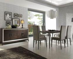 Muebles auxiliares clásicos | Muebles Lara | salas | Muebles ...
