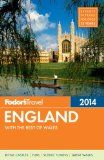 Fodor's 2014 England with the Best of Wales | 5-5-14