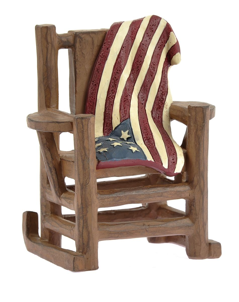 Awe Inspiring Chair With Flag 8 99 Patriotic Chair Home Bucket Pdpeps Interior Chair Design Pdpepsorg