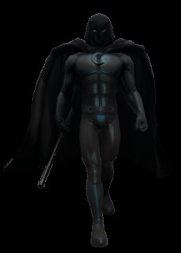 Moon Knight Moon Knight Secret Avengers Knight