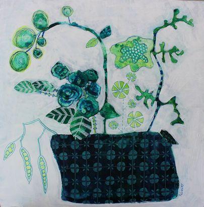 Zen Paintings sold by Sandrine Pelissier - Sandrine Pelissier