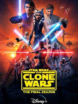 Voir Films Et Series En Streaming Vf Et Vostfr En Illimite Clone Wars Clone Wars Art Star Wars