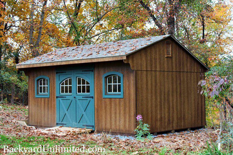 Quaker Sheds For Sale Backyard Cottage Backyard Sheds Shed