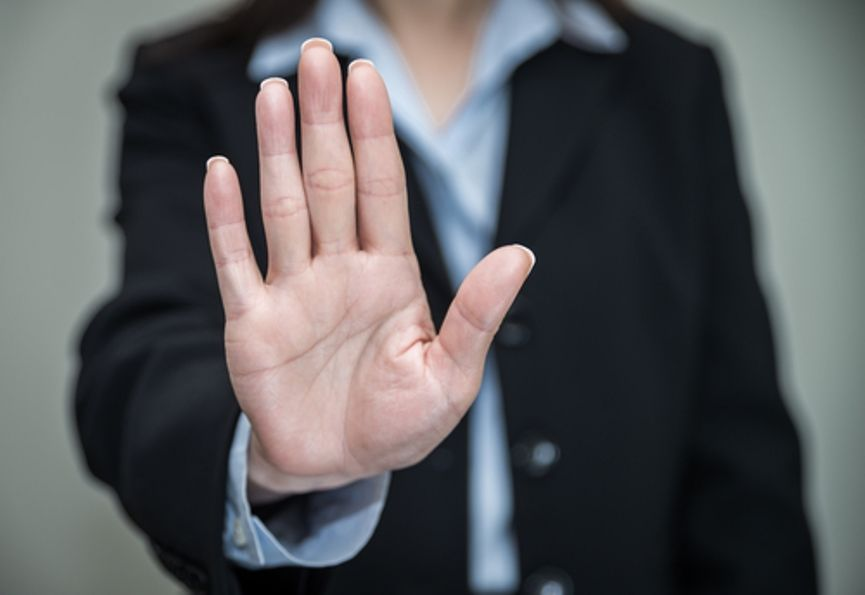 10 dicas para você aprender a dizer NÃO