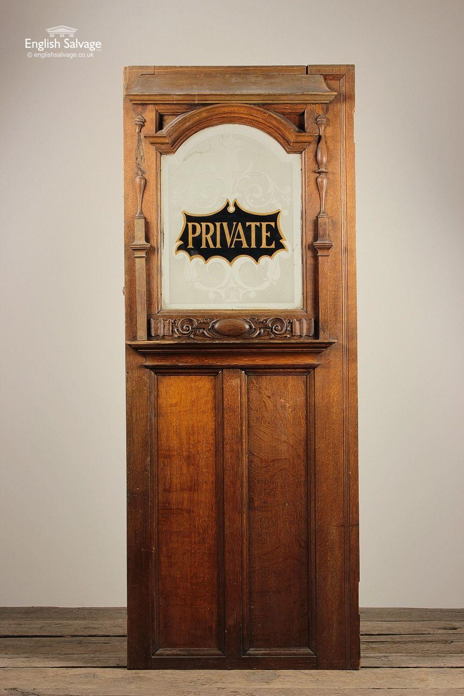 reclaimed victorian near pair oak pub doors 688 kitchen