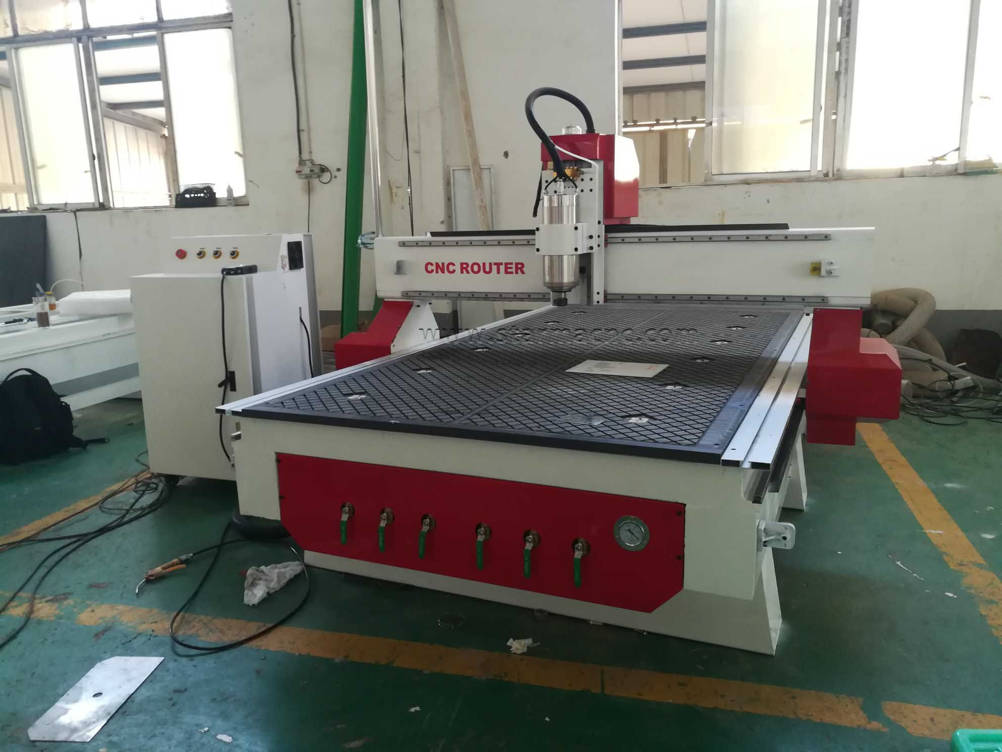 Advantages 1) Single control box placed inside machine. save working space 2) Adjusting screw design. it can help to adjust the height to…
