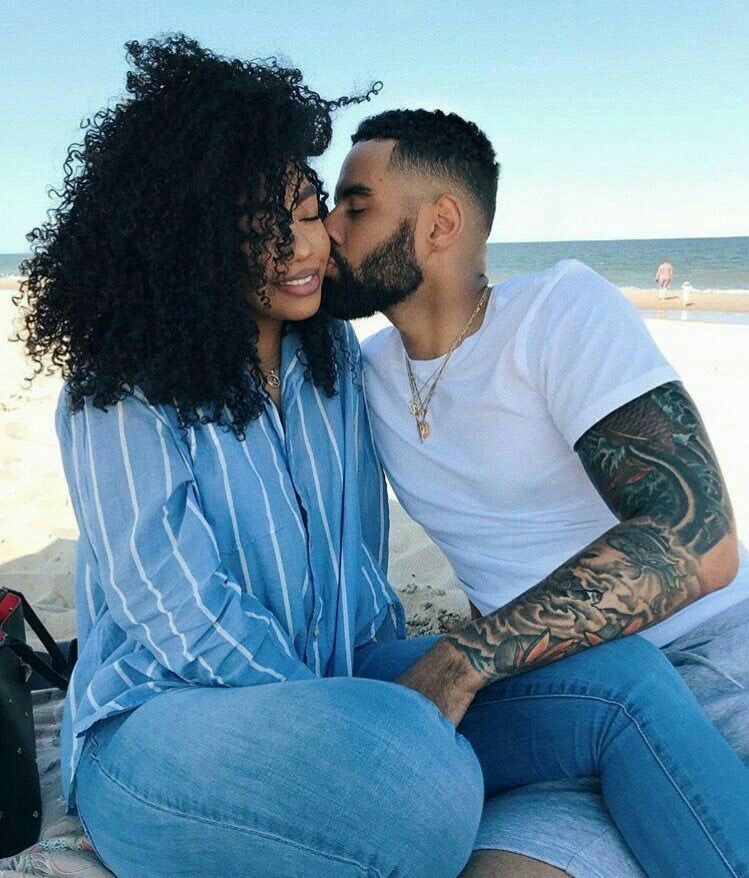 jacquicaszee (With images) Cute couples goals, Black