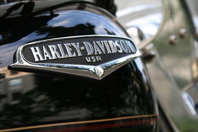 Harley Davidson | Flickr - Photo Sharing!