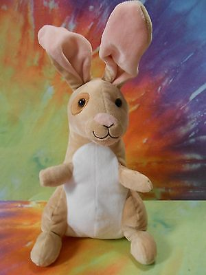 Cute Kohls Cares For Kids Velveteen Rabbit Plush Stuffed Animal Toy