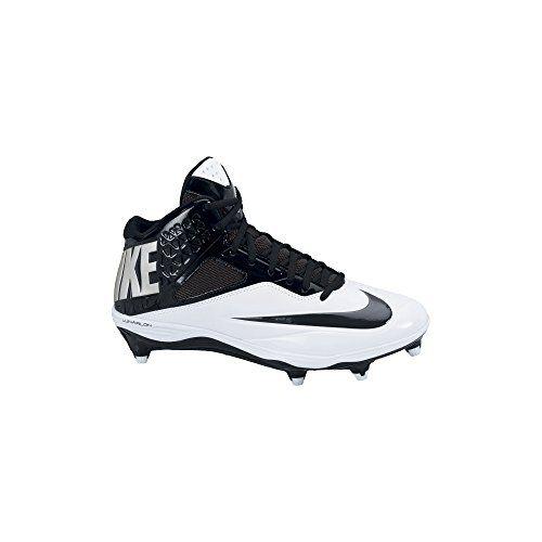 Men's Nike Lunar Code Pro 3/4 Detachable Football Cleat B... https