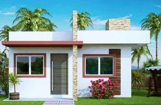 Imagenes de casas chiquitas pero bonitas 532 346 for Disenos de casas chiquitas y bonitas