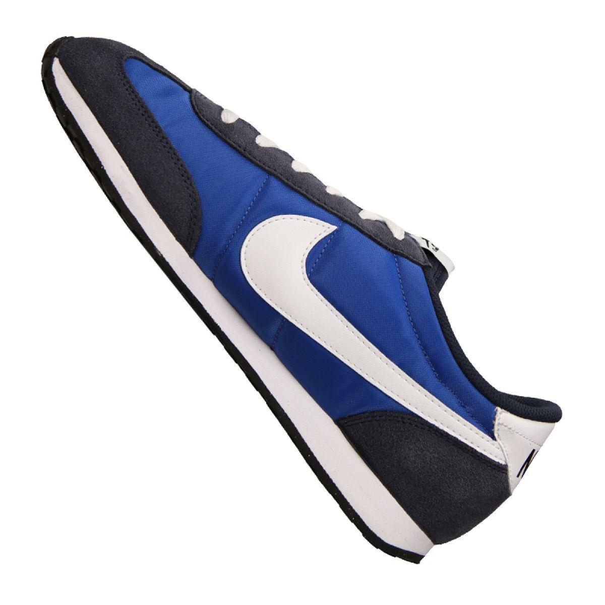 Piñón Inmundo Visión general  Buty Nike Mach Runner M 303992-414 niebieskie