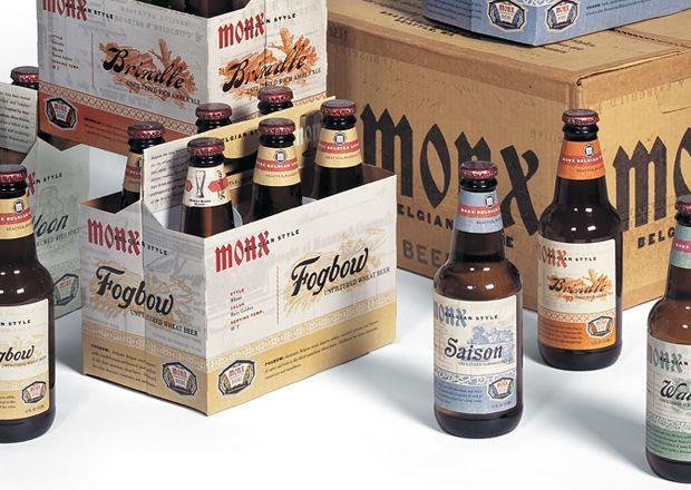 Monx Belgian Beer
