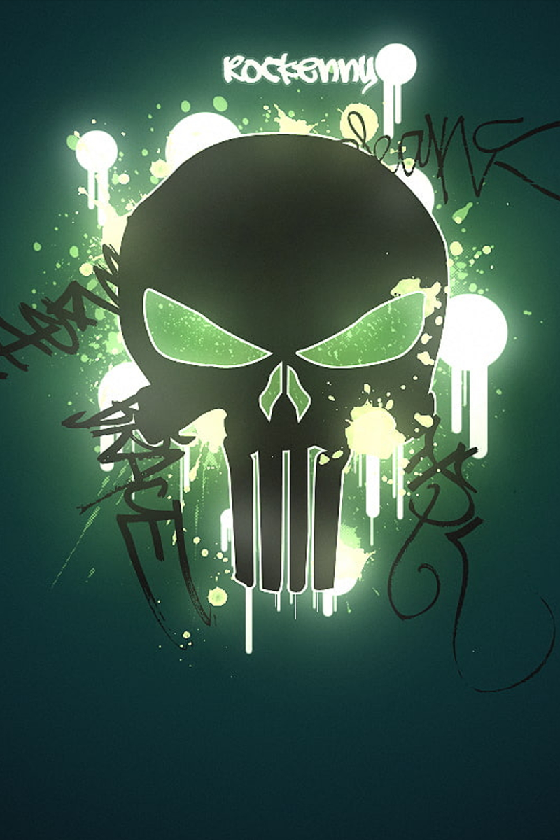 Punisher Phone Wallpapers Marvel Iphone Wallpaper Android Wallpaper Best Iphone Wallpapers