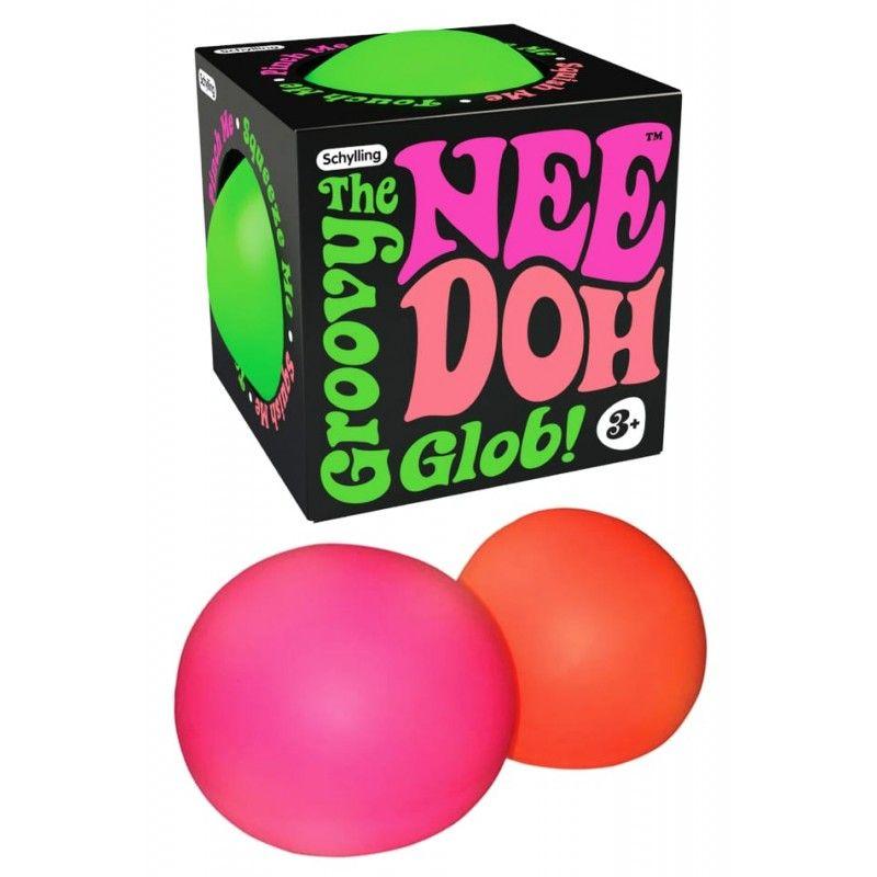 Schylling The Super Nee Doh Stress Ball