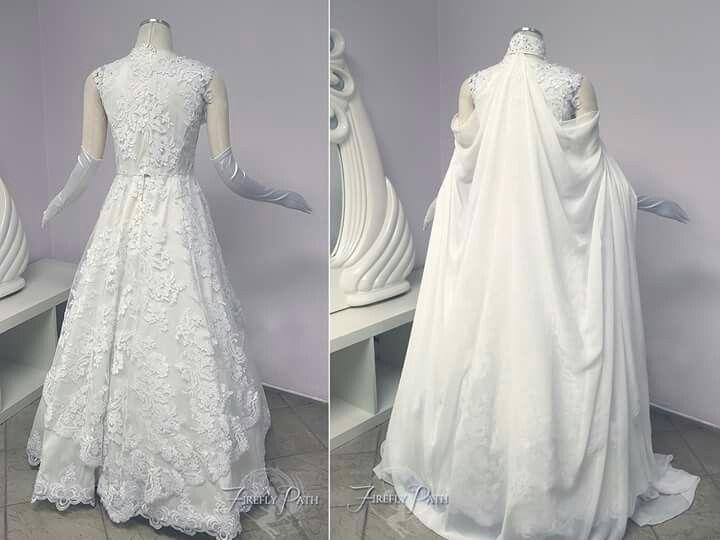 Princess Zelda Wedding Gown Back Zelda Wedding Wedding Gowns Wedding Dresses