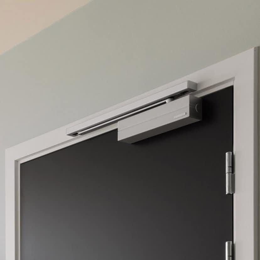 Door closer Swedoor Domoferm TS50