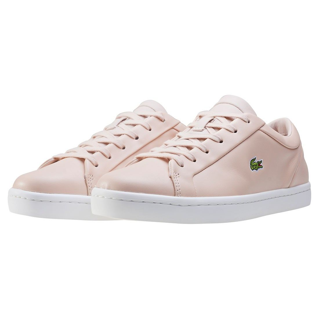 Lacoste Straightset Lace 317 Womens