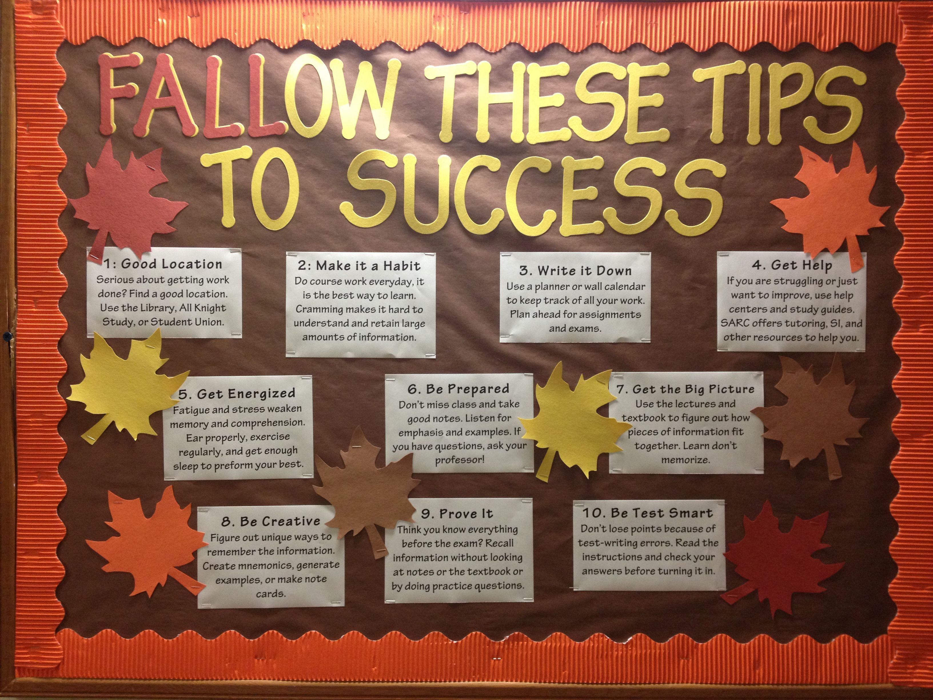 Image result for Fall bulletin boards #rabulletinboards