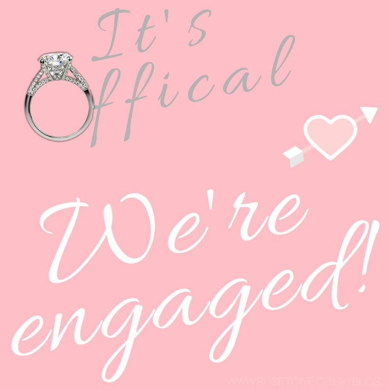 Engagement Announcement Ideas Creative engagement