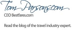 You guys should check out this great blog from the travel industry expert, Tom Parsons. Has some great deals and travel advice. BestFares.com