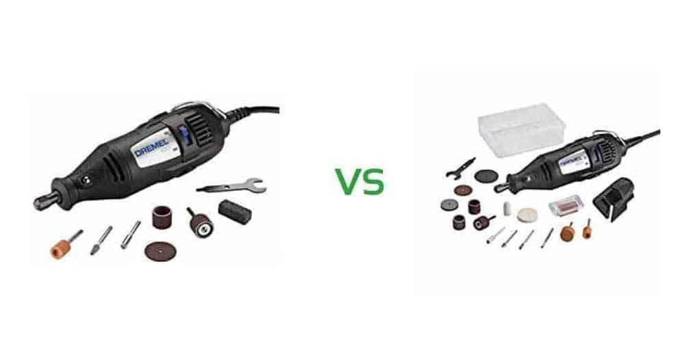 Dremel 100 Vs 200 Rotary Tool Comparison And Reviews Dremel Rotary Tool Rotary
