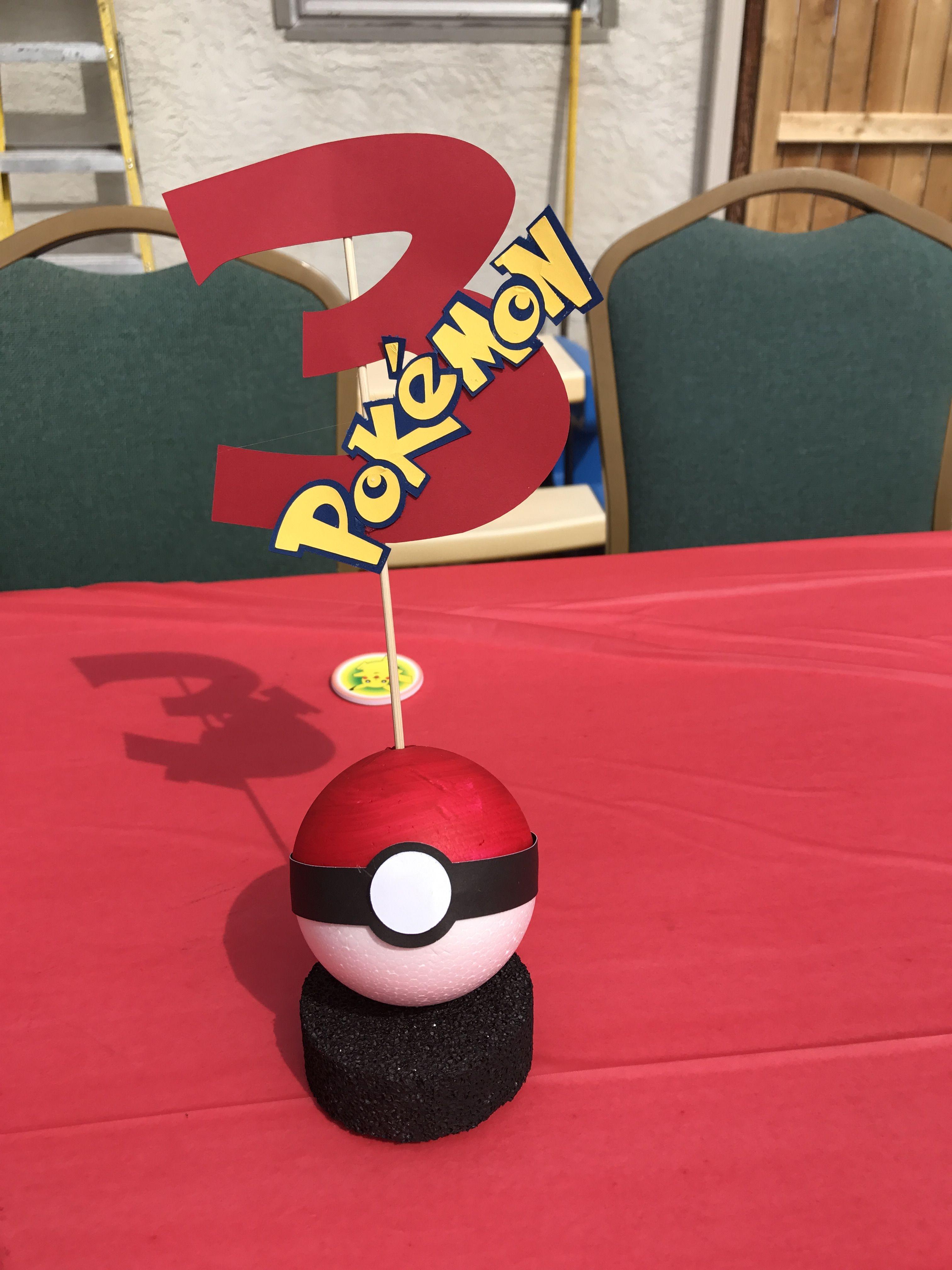 Pokemon birthday pokemon geburtstag pokemon geburtstag geburtstag und pok mon - Geburtstagsideen zum 90 ...