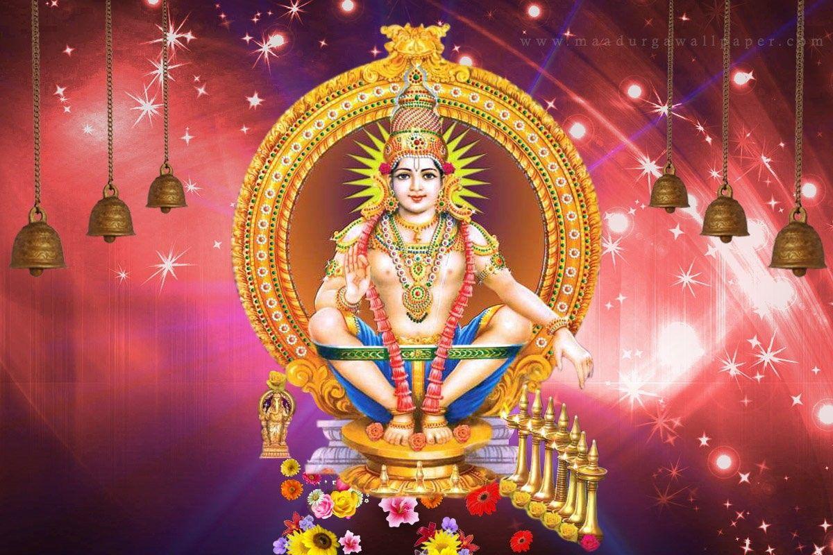 Must see Wallpaper Lord Ayyappan - 904495333cc0ba7498837f9790464b98  Image_386018.jpg