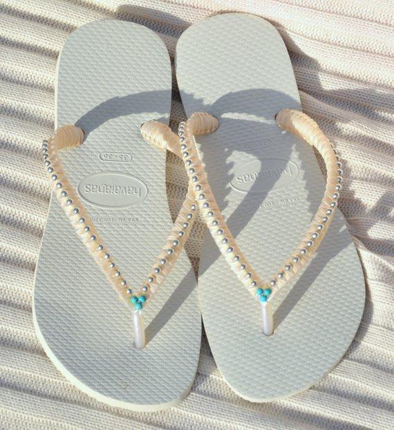 2749291c2 Silver Sterling Flip Flops